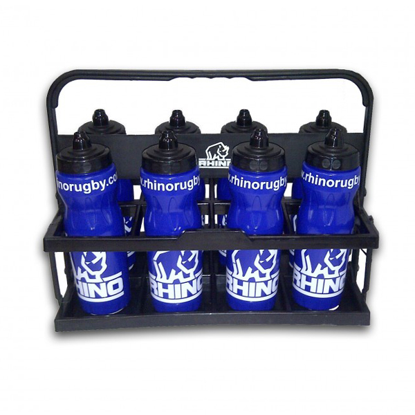 Folding Bottle Carrier
