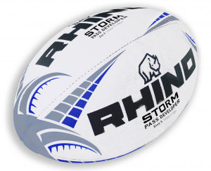 Storm Rugby Ball